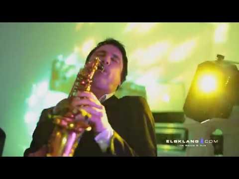 ELBKLANG - DJ Plus Live 2er Combo, Saxophon, DJ