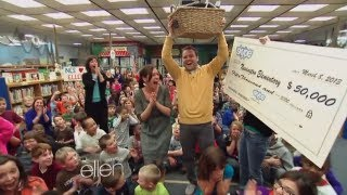 Skype Gives $50K to a Deserving Classroom
