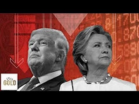 FINANCIAL NIGHTMARE begins after the ELECTION !! (HOT)
