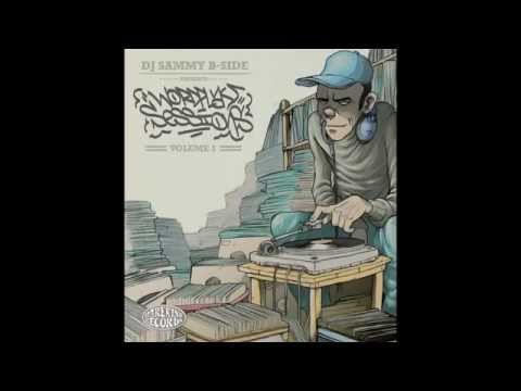 DJ Sammy B-Side - Wordplay Sessions Volume 2 [FULL MIXTAPE]