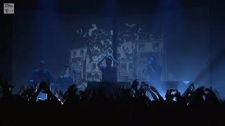 MODERAT live in Prague (2014)