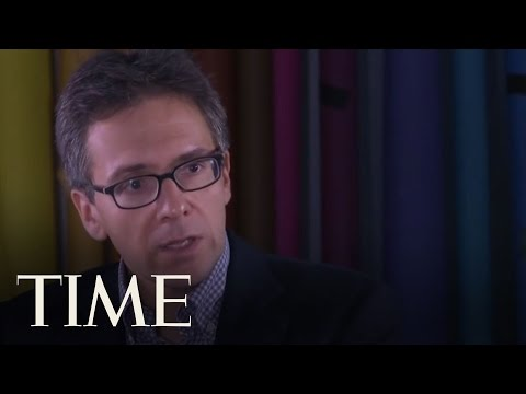 Ian Bremmer Interview: Apple, China And The G-Zero World | TIME