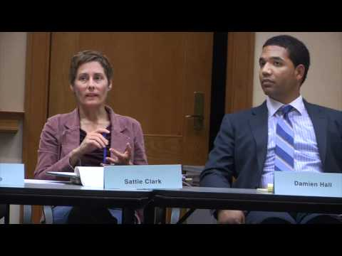 Instant Runoff Voting   First Meeting   City of Portland