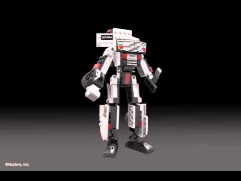 KRE-O - Transformers - Prowl Construction Set | Toys R Us Canada