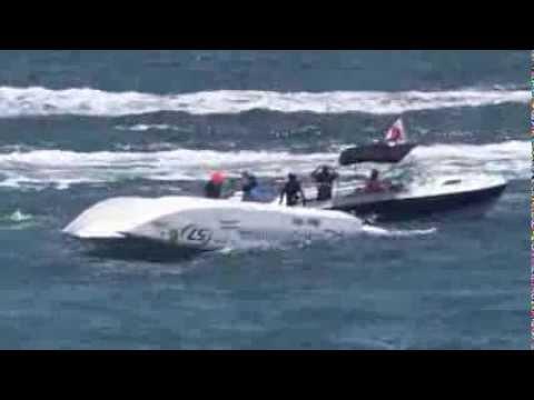 Superboat Championship Round 3 - Orange Beach 2013