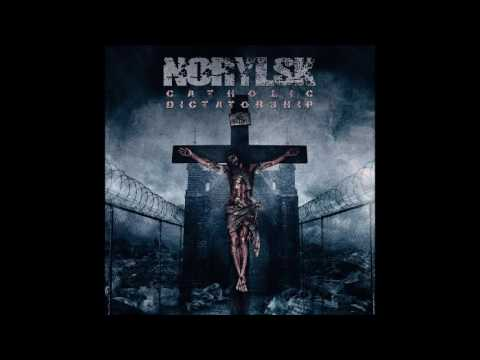 Norylsk - Catholic Dictatorship (2015) Full Album HQ (Grindcore)