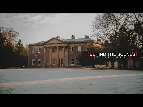 LUXE FAIRYTALE SPRING WEDDING // Rise Hall // Behind The Scenes