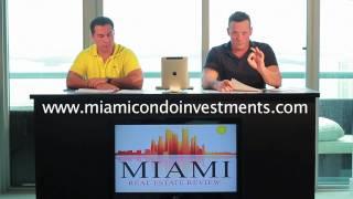 Four Condo Foreclosure Deals