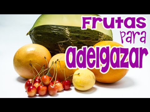 alimentos naturales para reducir peso