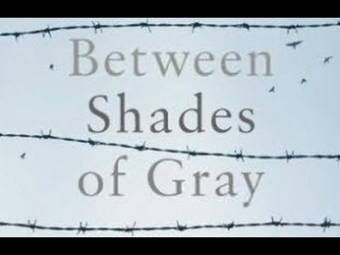 between shades of gray book report See the glog between shades of gray: between, book, book reports, en,  favourite, germany, historical fiction, language arts, report, russian | glogster edu .
