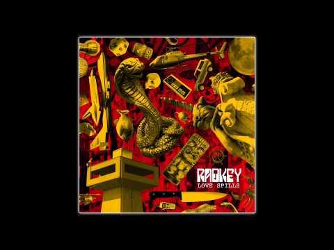 Radkey - Love Spills (Official Audio)