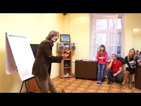 Мухтар Гусенгаджиев в детском интернате. О том, как стоит идти по жизни