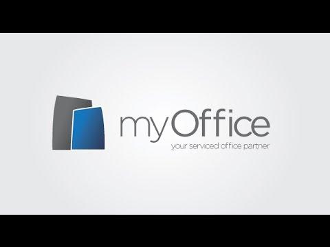 ماي أوفيس - افتتاح مكاتب جدة - MY OFFICE / JEDDAH