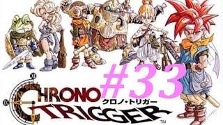 Chrono Trigger Walkthrough (33) Golem Boss Battle