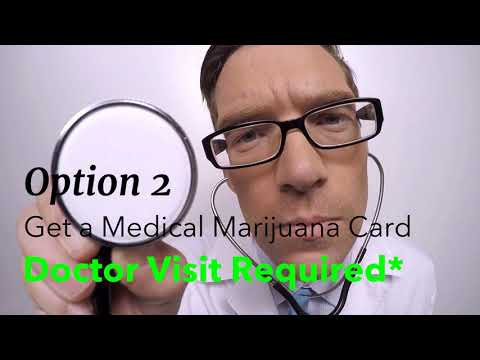 How To Get Weed in DC | A Complete Guide | Gentleman Toker