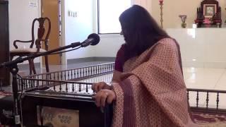 Krishna Krishna kahe na bole - Moumita Chatterjee