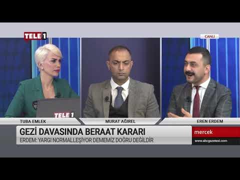 Bilal Erdoğan'ın Hesabına 1 Trilyon Dolar Neden Yatırıldı? - Mercek (18 Şubat 2020)