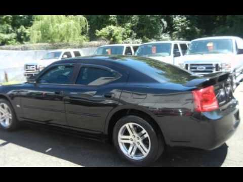 2006 Dodge Charger SE 3.5 HIGH OUTPUT WARRANTY BLACK for sale in CAPITOL HEIGHTS, MD - YouTube