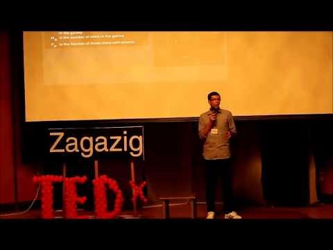 Life Outside Home I ?????? ???? ?????? | Yehia Ahmed | TEDxZagazig