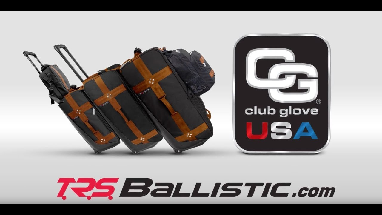 Clubglove: The Most Durable Luggage Designed for Ease of