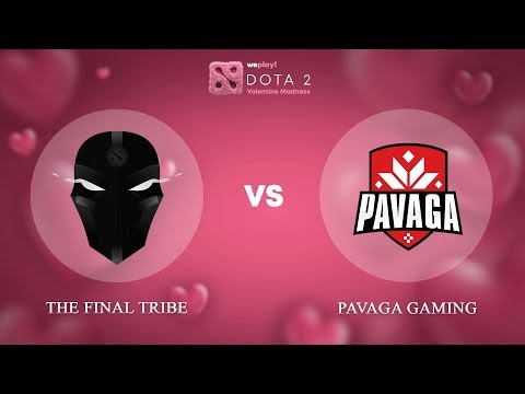 The Final Tribe vs Pavaga Gaming vod