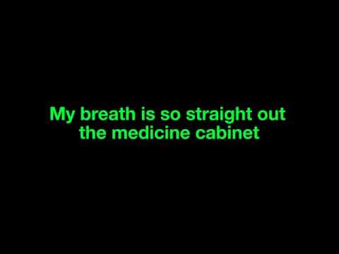 Misanthropic Drunken Loner - Days N' Daze w/ Lyrics