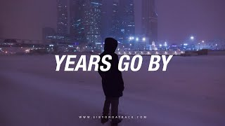 Bryson Tiller x Drake Trapsoul Type Beat 2020 ''Years go by'' RnB Type Beat 2020 | Eibyondatrack