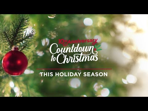 Hallmark Christmas In July 2019.Soap Opera News Hallmark S Christmas In July 2019 Premieres