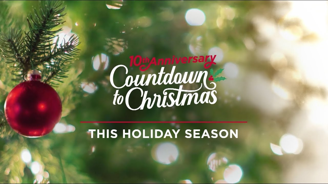 Hallmark Christmas In July Logo.Soap Opera News Hallmark S Christmas In July 2019 Premieres