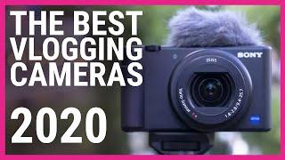 Best Vlogging Cameras 2020