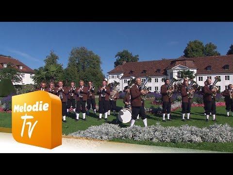 Ernst Hutter & Die Egerländer Musikanten - Ernst Mosch - Jubiläumsmedley (Offizielles Musikvideo)