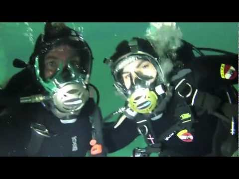 e782379ee6c Ocean Reef Full Face Mask. Try it. - YouTube