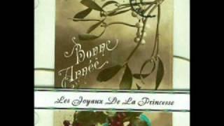 Les Joyaux De La Princesse - Weihnachtstraum I.