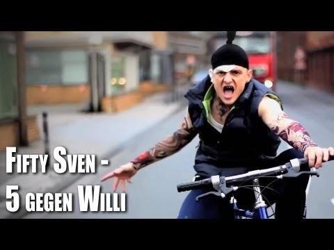 Fifty Sven - 5 gegen Willi - Broken Comedy Offiziell