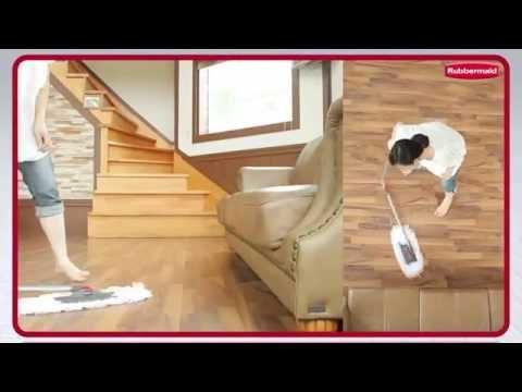Spray Mop Temizlik Seti Doovi