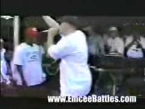 Eminem MC Battle 1997 ...