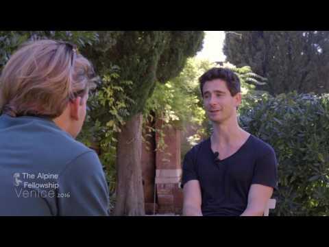 Michael Lesslie interview fragman
