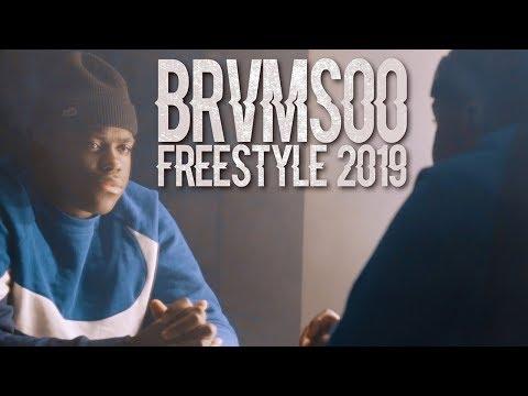 Brvmsoo - Freestyle 2019