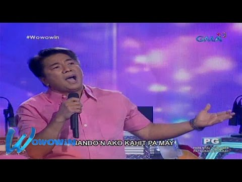Wowowin: 'Nando'n Ako' by Willie Revillame