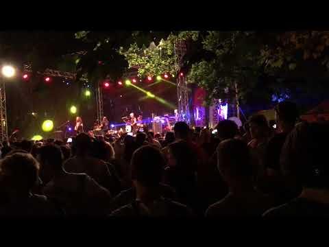 Cargo - Romanie, te strig! / concert Arad/ fest berii 2018