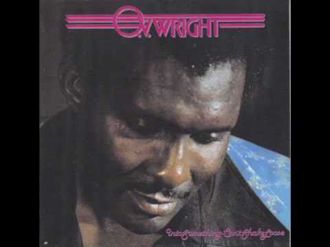 O.V. Wright - God Blessed Our Love~When a Man Loves a Woman~That's How Strong My Love Is