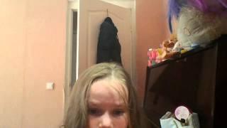 Видео с веб-камеры. Дата: 4 июля 2013г., 12:58