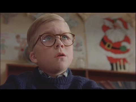 Ralphie From \'A Christmas Story\' Is All Grown Up and Producing ...