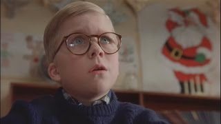 Ralphie From 'A Christmas Story' Is All Grown Up And Producing Movies!