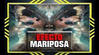Efecto Mariposa: Hechos Caóticos que cambiaron la Historia