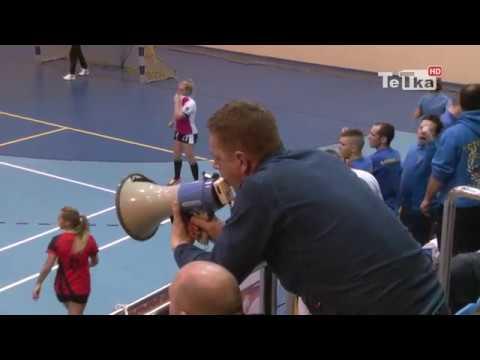 Samborzanki pokonały łodzianki i awansowały do 1/8 Pucharu Polski - Tv Tetka Tczew HD