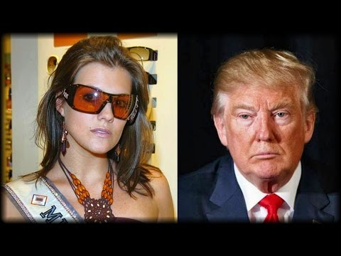 WORLD FAMOUS PAGEANT COACH JUST BLASTED RUMOR ABOUT TRUMP AND CONTESTANTS