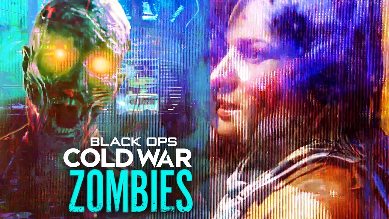 First Story Details On Black Ops Cold War Zombies Reveal Easter Egg Youtube