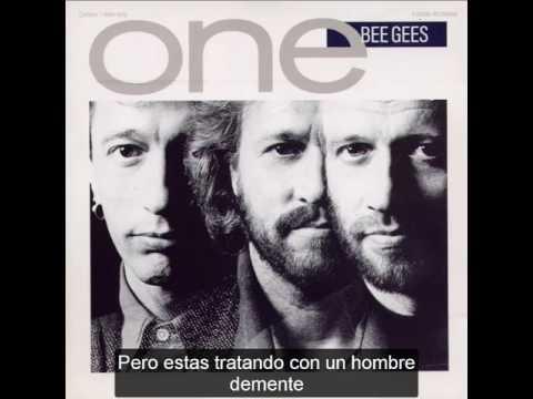 Descargar MP3 Bee Gees - Wish You were Here (Subtitulado en Castellano)