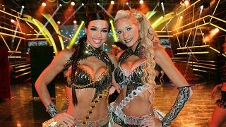 COMBATE 15/05/2015 Mix Musical Exporto Brasil |Paloma Fiuza & Brenda Carvalho| ♪♫